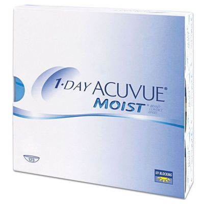 1·Day Acuvue Moist (90 db)