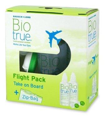 Bio true flight pack (2 60 ml) 5b0111d88e