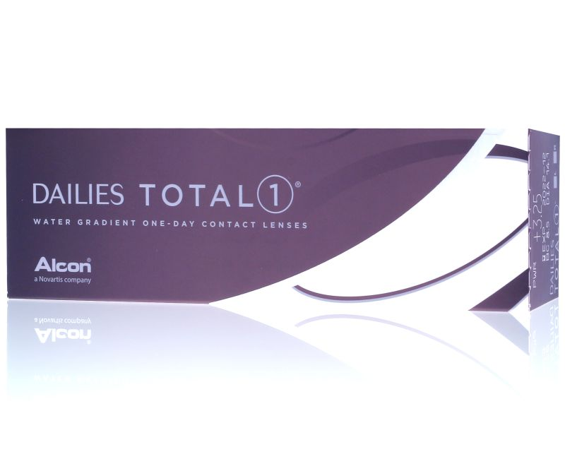 Focus Dailies Total 1 (30 db)