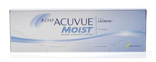 1·Day Acuvue Moist (10 db)