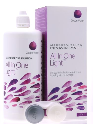 All in One light (360 ml)
