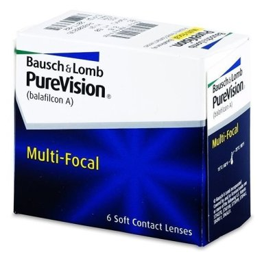 Purevision Multi-Focal (6 db)